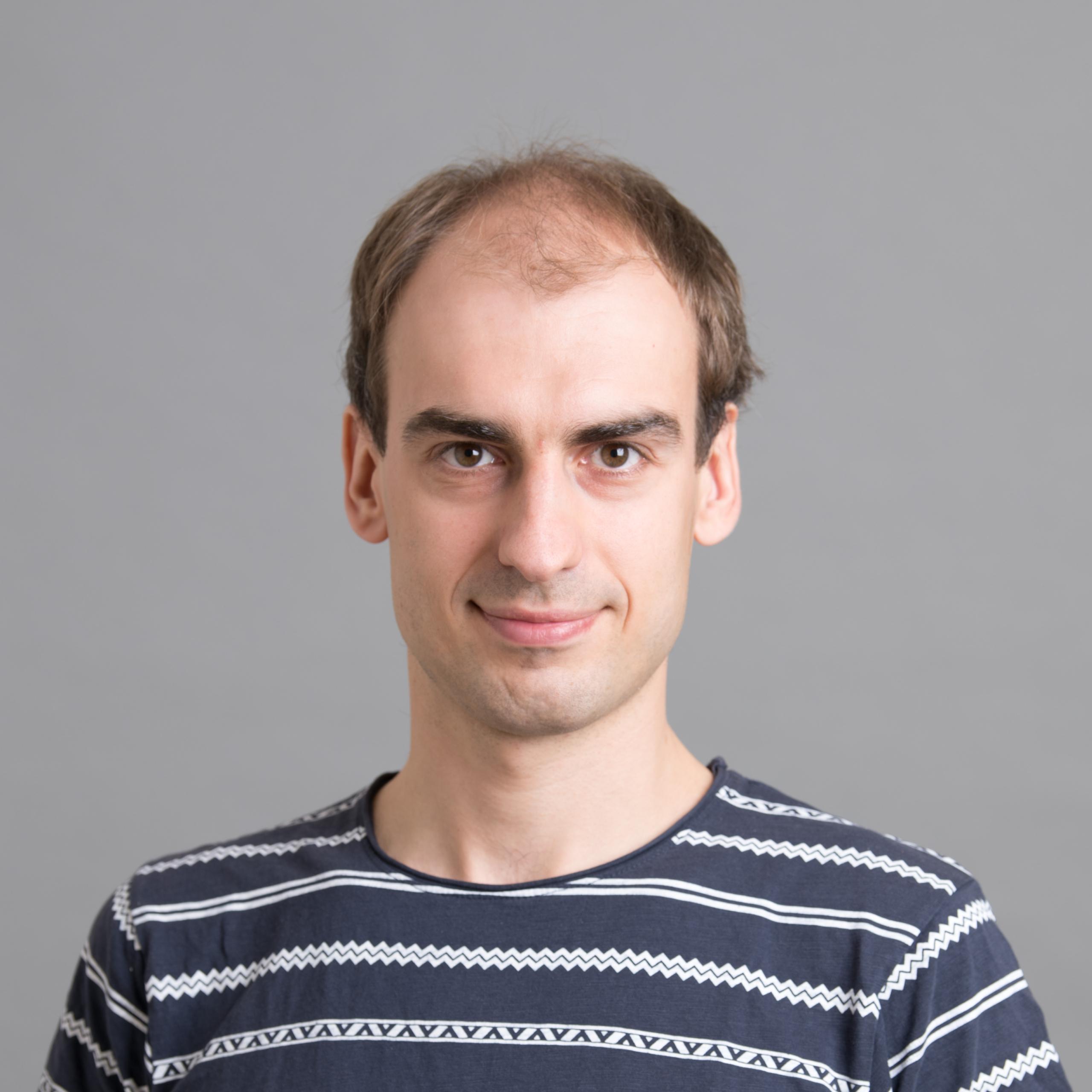 Tomas Landovsky