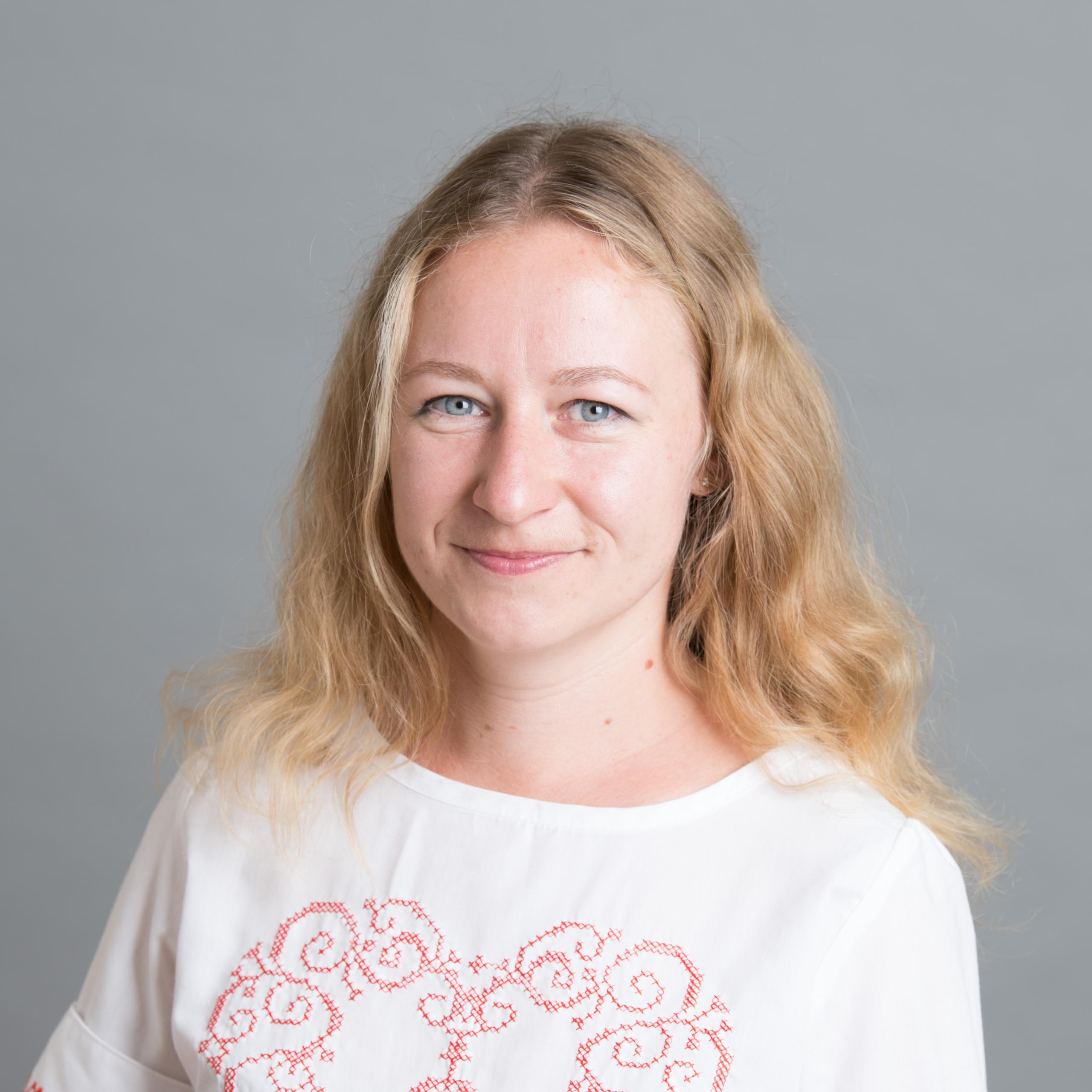 Natalia Podoliak