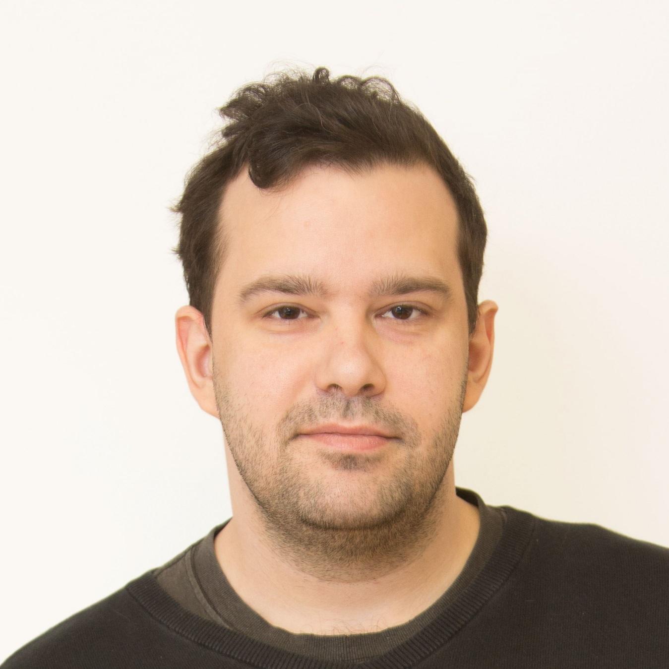Peter Medle Rupnik