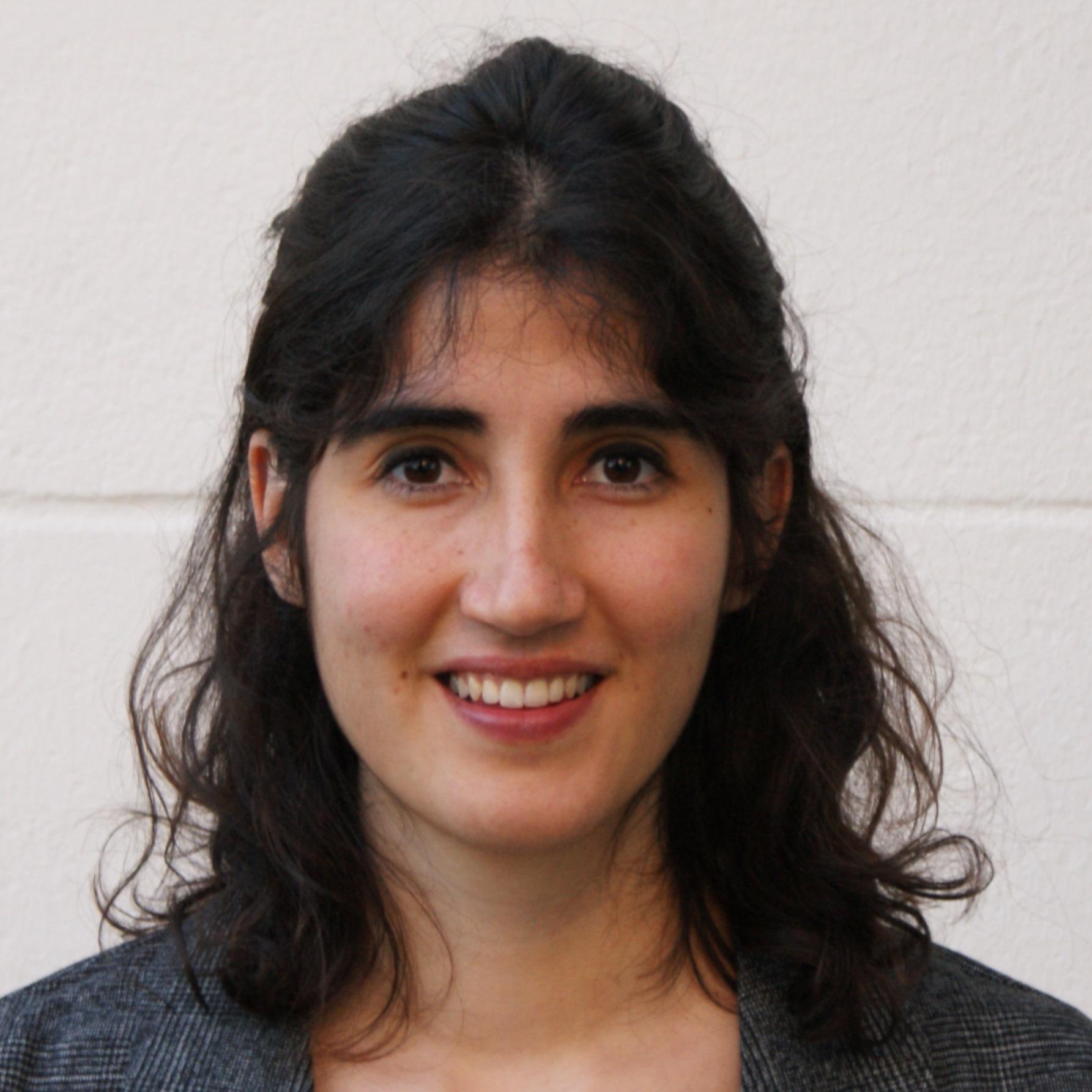 Gabriela Herrero-Saboya