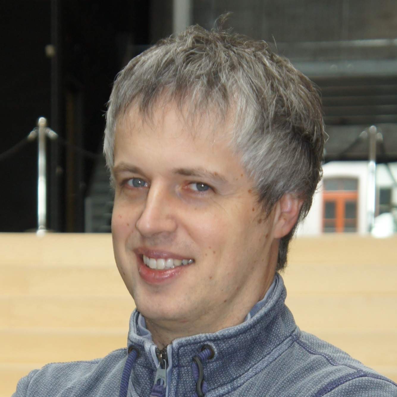 Simon Pevec